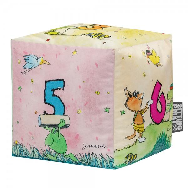 Cube JANOSCH