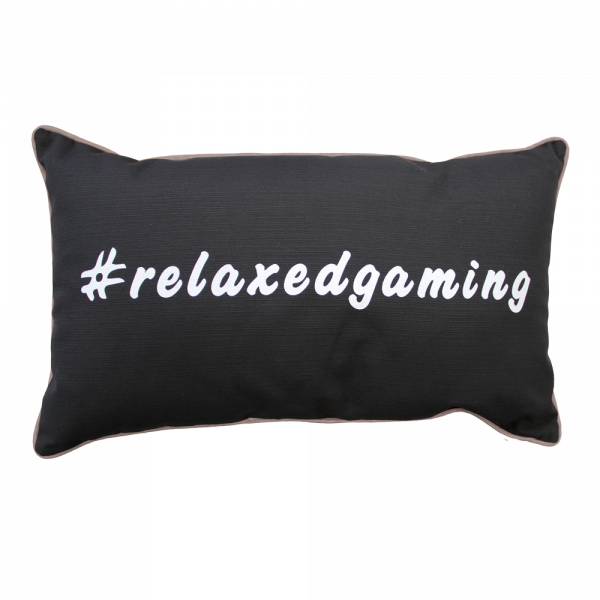 "Gaming Kissen ""RELAX COSMIC"""
