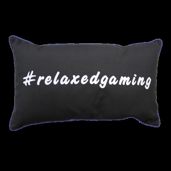 "Gaming Kissen ""RELAX ARCTIC"""